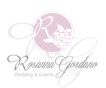 Rosanna Giordano - Wedding & Events Planner - Palermo